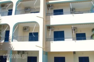 Korfos Bay Apartments_travel_packages_in_Peloponesse_Korinthia_Korfos