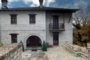 Stis Giagias Evgenias_travel_packages_in_Epirus_Ioannina_Papiggo