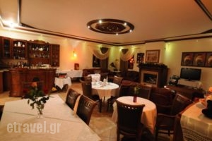 Margit'Suites Hotel_holidays_in_Hotel_Central Greece_Evritania_Korischades