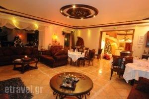 Margit'Suites Hotel_best deals_Hotel_Central Greece_Evritania_Korischades