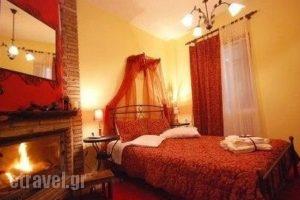 Egarsios Pension_holidays_in_Hotel_Central Greece_Viotia_Arachova