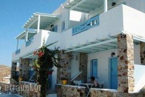 Studios Amfitriti_lowest prices_in_Apartment_Cyclades Islands_Serifos_Livadi