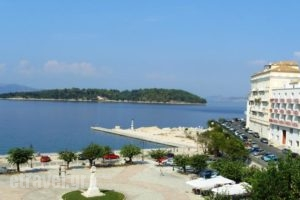 Konstantinoupolis_accommodation_in_Hotel_Ionian Islands_Corfu_Corfu Rest Areas