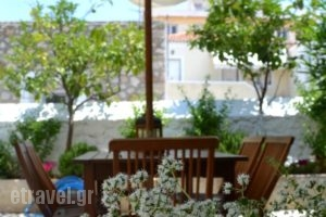 Twin House_accommodation_in_Hotel_Piraeus Islands - Trizonia_Spetses_Spetses Chora