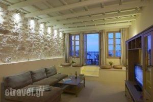 Casa Maistra Residence_accommodation_in_Hotel_Crete_Rethymnon_Rethymnon City