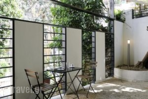 Athens Green Apartments_holidays_in_Apartment_Central Greece_Attica_Athens