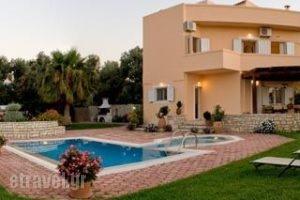 Elisabeth Villa_travel_packages_in_Crete_Rethymnon_Mylopotamos