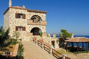 Ierapetra Villas_best deals_Villa_Crete_Lasithi_Ierapetra