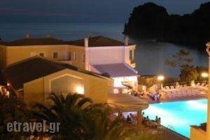 Rosa Bella ex Rocabella Corfu Suite Hotel & Spa_lowest prices_in_Hotel_Ionian Islands_Corfu_Ermones