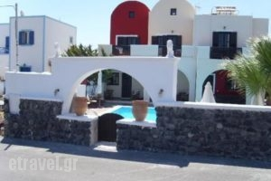 Sweet Heart Studio_holidays_in_Apartment_Cyclades Islands_Sandorini_kamari