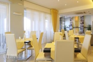 Kythera Irida_lowest prices_in_Hotel_Piraeus Islands - Trizonia_Kithira_Kithira Chora