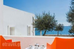 Mareggio Exclusive Residences & Suites_best deals_Hotel_Peloponesse_Lakonia_Gythio