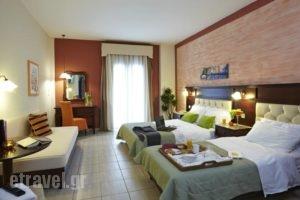 Sokratis Hotel_best prices_in_Hotel_Macedonia_Halkidiki_Nea Moudania