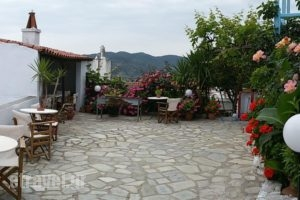 Kastro Studios_lowest prices_in_Hotel_Sporades Islands_Skopelos_Skopelos Chora