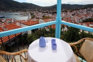 Kastro Studios_accommodation_in_Hotel_Sporades Islands_Skopelos_Skopelos Chora
