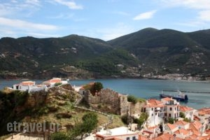 Kastro Studios_travel_packages_in_Sporades Islands_Skopelos_Skopelos Chora