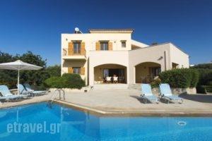 Villa Manolia_lowest prices_in_Villa_Crete_Rethymnon_Rethymnon City