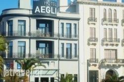 Aegli Hotel   hollidays