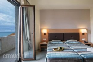 Dimitra Hotel & Apartments_travel_packages_in_Crete_Heraklion_Vathianos Kambos