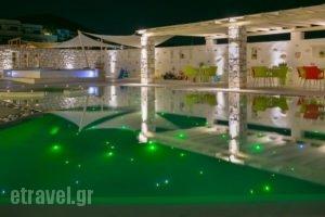 Blue Mare Villas_best prices_in_Villa_Cyclades Islands_Paros_Paros Chora
