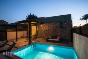 Gerakari Suites_lowest prices_in_Hotel_Piraeus Islands - Trizonia_Kithira_Kithira Chora