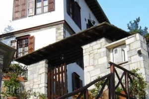 Archontiko Repana_travel_packages_in_Thessaly_Magnesia_Agios Lavrendios