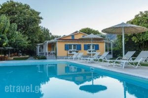 Billy'S House_accommodation_in_Hotel_Ionian Islands_Lefkada_Vasiliki