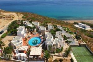 Naxos Magic Village_accommodation_in_Hotel_Cyclades Islands_Naxos_Naxos chora