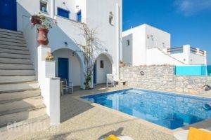 Sofia Studios_holidays_in_Hotel_Cyclades Islands_Naxos_Naxos chora