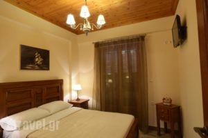 Driopes Apartments_travel_packages_in_Thessaly_Magnesia_Koropi