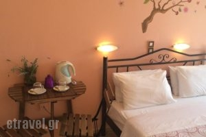 Isidora Hotel_lowest prices_in_Hotel_Piraeus Islands - Trizonia_Aigina_Aigina Chora