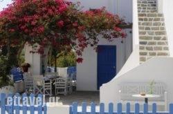 Casa Flora Antiparos