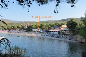 Beach Hotel Kapahi_travel_packages_in_Aegean Islands_Thasos_Thasos Chora