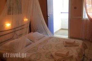 Isidora Hotel_best deals_Hotel_Piraeus Islands - Trizonia_Aigina_Aigina Chora