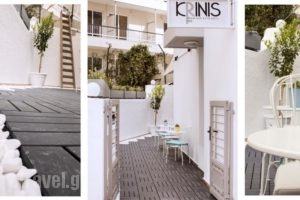Krinis Apartments_accommodation_in_Apartment_Dodekanessos Islands_Rhodes_Rhodesora