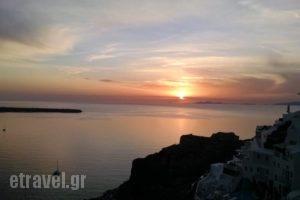 Kastro Oia Houses_best prices_in_Hotel_Cyclades Islands_Sandorini_Sandorini Rest Areas