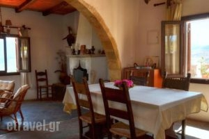 Anna-Malai Penthouse_best prices_in_Hotel_Crete_Chania_Chania City