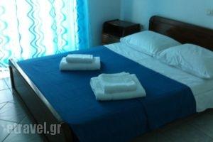 Korfos Bay Apartments_best deals_Apartment_Peloponesse_Korinthia_Korfos