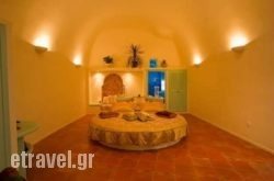 Santorini Luxury Villas   hollidays