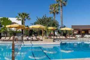Gaia Garden_travel_packages_in_Dodekanessos Islands_Kos_Kos Rest Areas