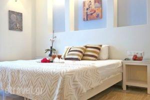 Hotel Blue Sky_best deals_Hotel_Cyclades Islands_Naxos_Naxos chora