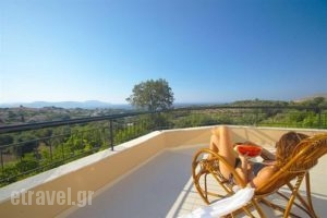 Villa Lucia_best prices_in_Villa_Crete_Rethymnon_Rethymnon City