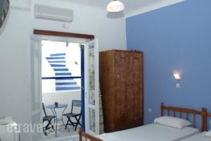 George Rooms_accommodation_in_Room_Cyclades Islands_Syros_Galissas