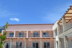Issalos Studios_accommodation_in_Hotel_Aegean Islands_Thasos_Thasos Chora