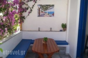 Doron Hotel Delfini_travel_packages_in_Cyclades Islands_Naxos_Naxos Chora