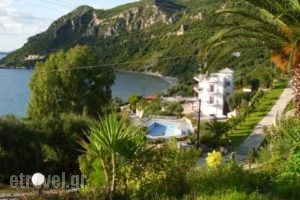 Sunny Beach_accommodation_in_Apartment_Epirus_Thesprotia_Arilas