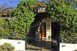 Journey's End Apartments_lowest prices_in_Apartment_Dodekanessos Islands_Karpathos_Karpathosora