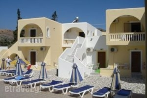 Journey's End Apartments_best prices_in_Apartment_Dodekanessos Islands_Karpathos_Karpathosora