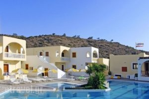 Journey's End Apartments_best deals_Apartment_Dodekanessos Islands_Karpathos_Karpathosora