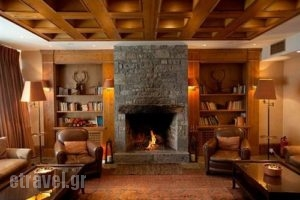 Santa Marina Arachova_best prices_in_Hotel_Central Greece_Viotia_Arachova